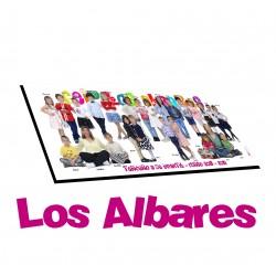 Los Albares - Infantil