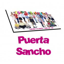 CEIP Puerta Sancho - SEXTO